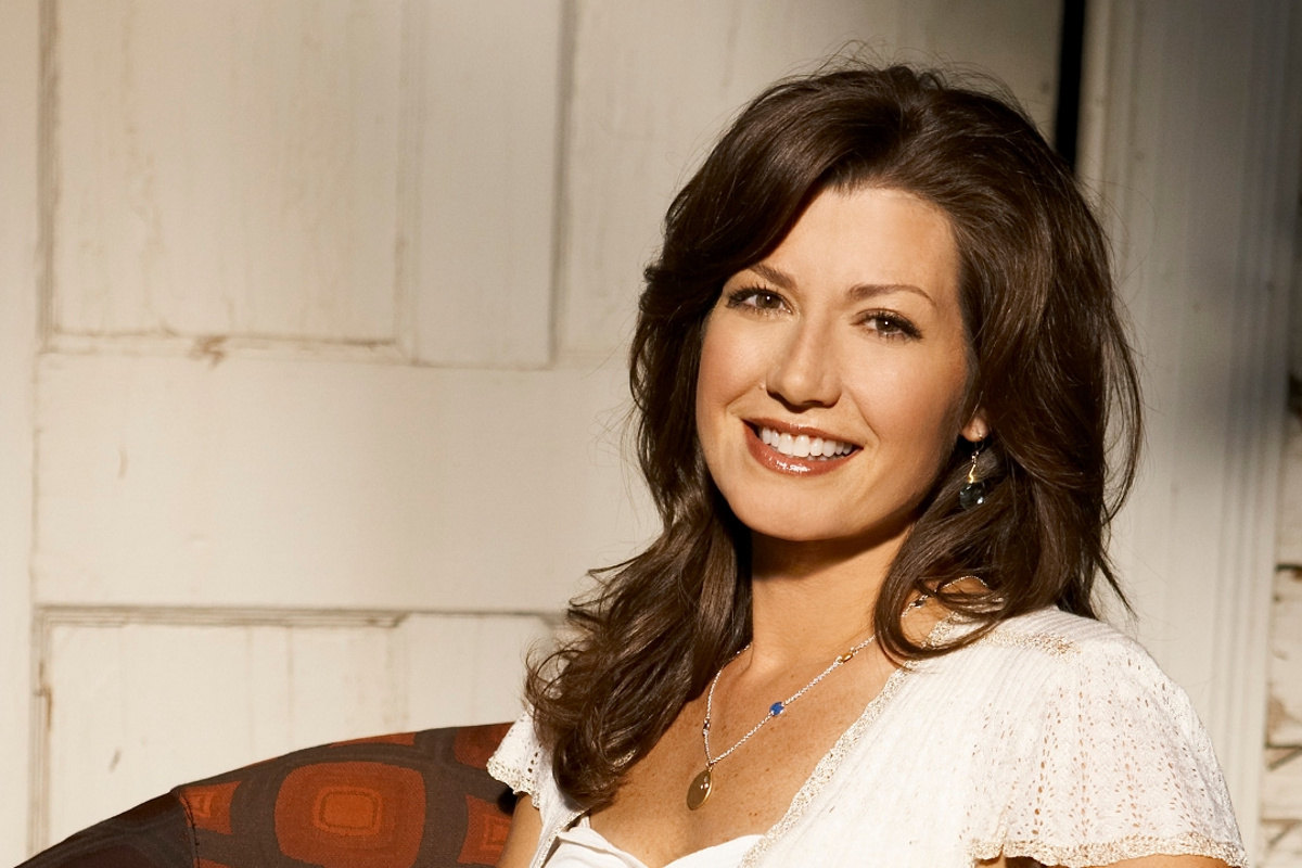 Amy grant family pictures