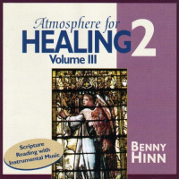 Inspire Digital Album - Atmosphere For Healing 2, Vol  3 by
