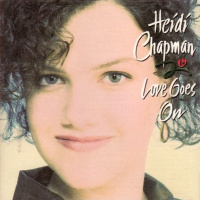 Love Goes On by Heidi Chapman - heidichapman-lovegoeson
