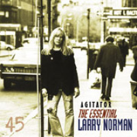 Larry Norman  - Agitator The Essential  2002