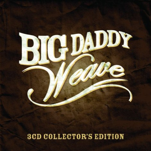 Who You Are To Me By Big Daddy Weave Invubu