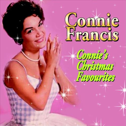 Connie Francis The Twelve Days Of Christmas.The Twelve Days Of Christmas By Connie Francis Invubu