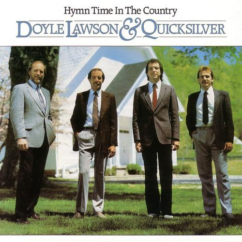 Hymn Time In The Country by Doyle Lawson, Quicksilver - Invubu