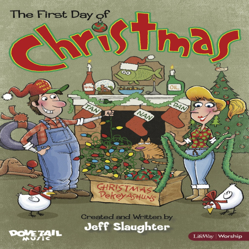 The First Day Of Christmas Lyrics.The First Day Of Christmas By Jeff Slaughter Invubu