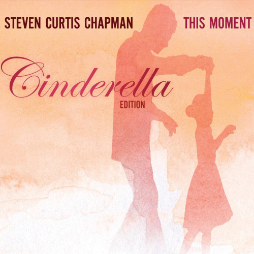 What im fighting for by steven curtis chapman invubu this moment cinderella edition by steven curtis chapman stopboris Images