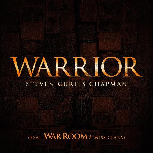 Warrior by steven curtis chapman invubu warrior single by steven curtis chapman stopboris Images