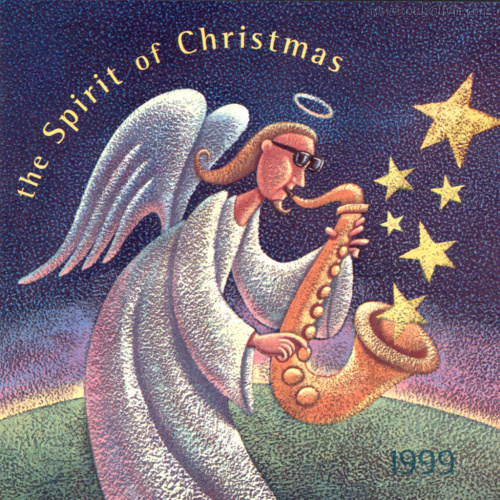 the spirit of christmas This is the spirit i pray we might have, because when we have the spirit of christmas, we remember him whose birth we commemorate at this season of the year.