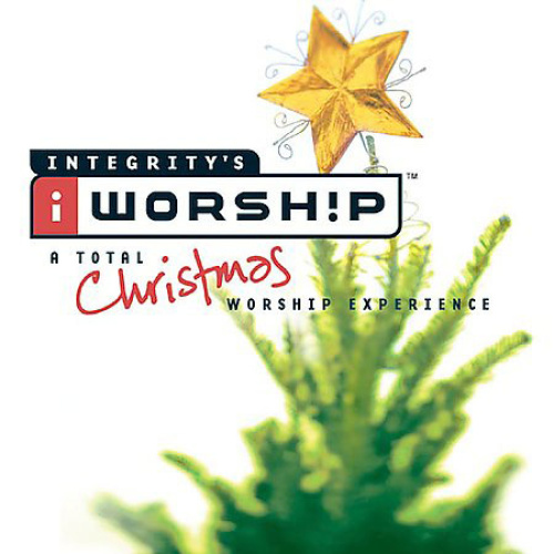 iworship a total christmas worship experience by various artists - Brooklyn Tabernacle Christmas Show