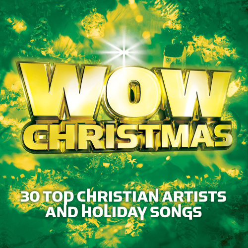 wow christmas green by wow artists - Mary Did You Know Christmas Song