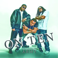 gideonz army mainstream album