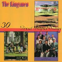 KWFC Album - 30 Great Gospel Songs by The Kingsmen
