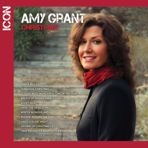 Amy Grant New Christmas Album.Tennessee Christmas By Amy Grant Invubu