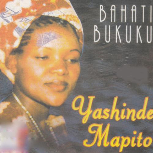 Mapito by Bahati Bukuku - Invubu