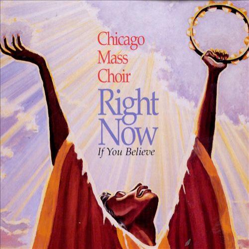 Tell Jesus by Chicago Mass Choir - Invubu