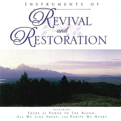 The Gospel Station Album - Instruments of Revival and