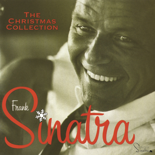 the christmas collection by frank sinatra - Frank Sinatra White Christmas