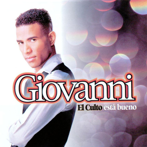 Música Cristiana para Quinceaneras - Giovanni Rios