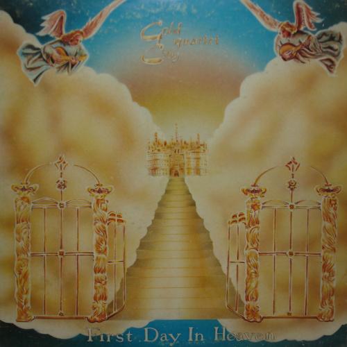 At Sunrise, I'm Going Home by Gold City Quartet - Invubu