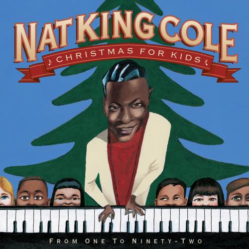 Nat King Cole Christmas Album.Mrs Santa Claus By Nat King Cole Invubu