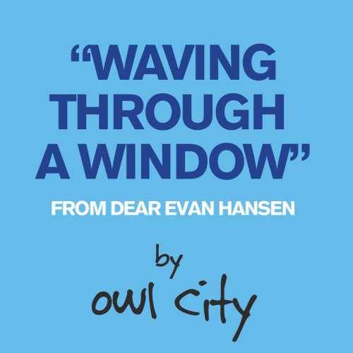 From Dear Evan Hansen by Owl City - Invubu