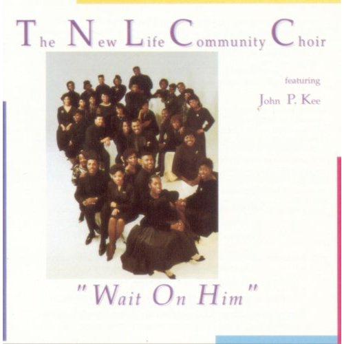 The Storm Is Passing Over by The New Life Community Choir, John P