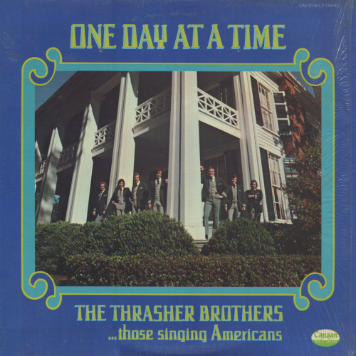 Hallelujah Square by The Thrasher Brothers - Invubu