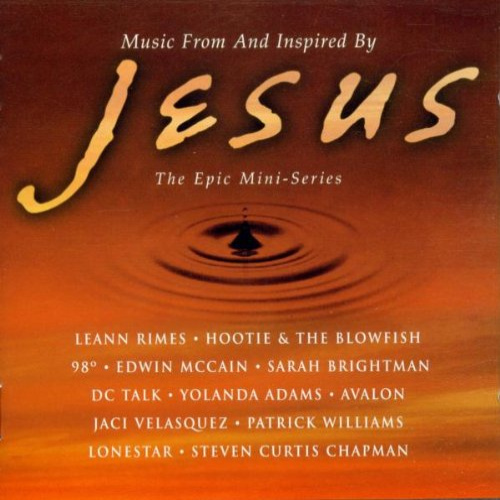 Nobody ever only you by steven curtis chapman invubu jesus the epic mini series by various artists stopboris Images