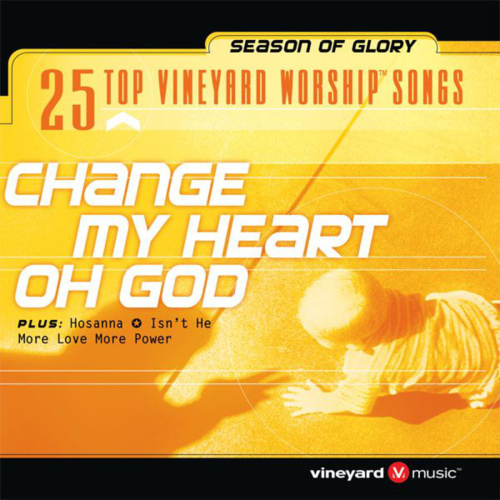 Come and Fill Me Up by Vineyard Music - Invubu