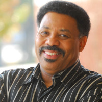 Dr. Tony Evans - The Alternative View